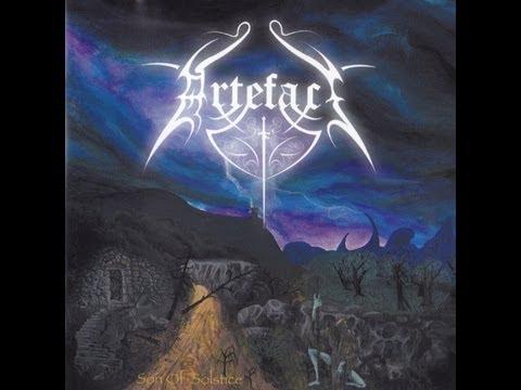 Artefact - Son of Solstice [Full Album]