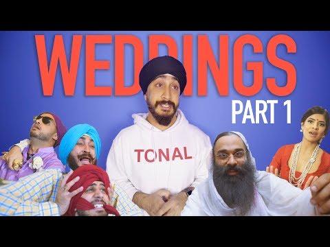 The Punjabi Wedding Breakdown (PART 1)
