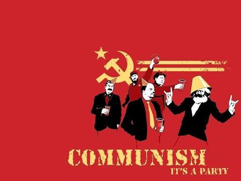 Would You Choose Communism of Totalitarian Fascism? Question