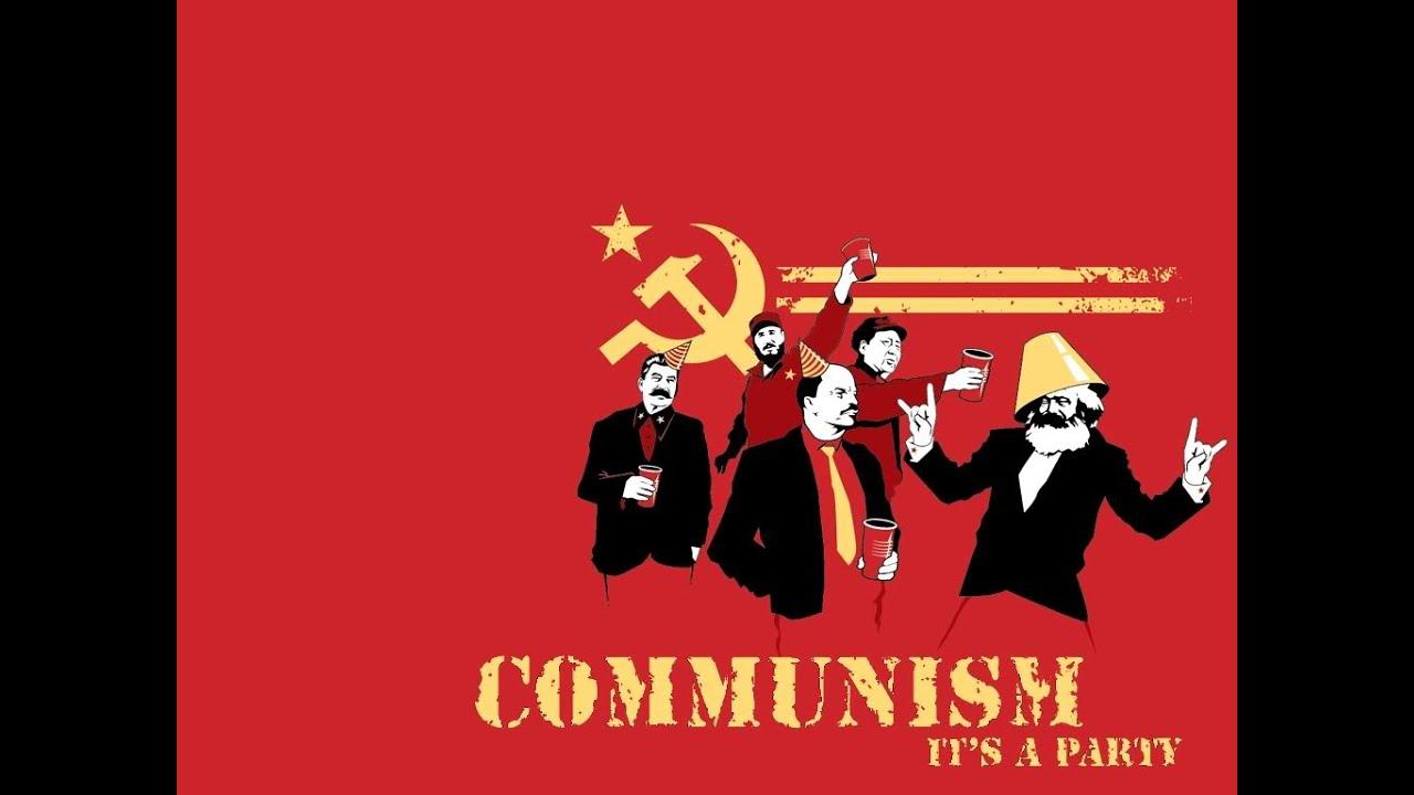 Communism and Fascism???