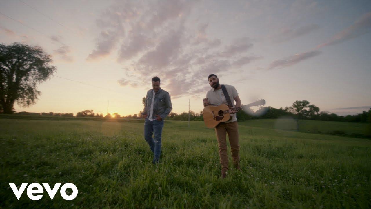Jordan Davis - Buy Dirt (Official Music Video) ft. Luke Bryan