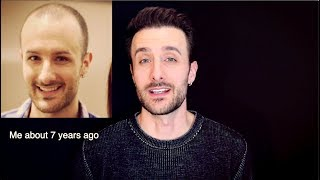No More Hair Transplant Videos!