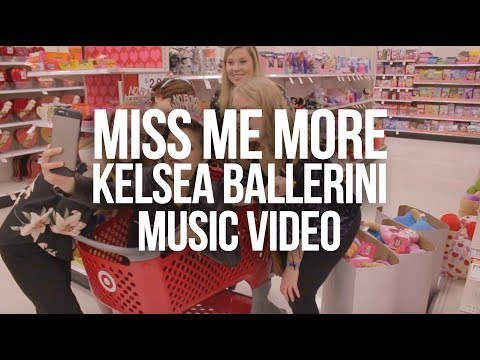 Miss Me More - Kelsea Ballerini - Music Video