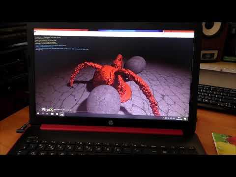 Ноутбук HP 15-da0193ur обзор и тестирование