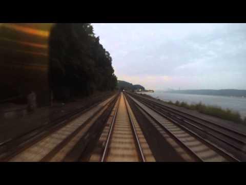 MNRR Hudson Line - Ossining to GCT Early Morning EXPRESS