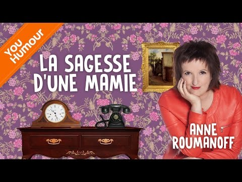 Anne ROUMANOFF, Le temps qui passe