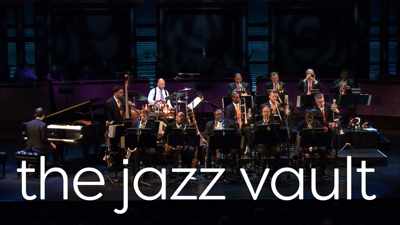 CASSANDRA - Jazz at Lincoln Center Orchestra with Wynton Marsalis perform Dave Brubeck