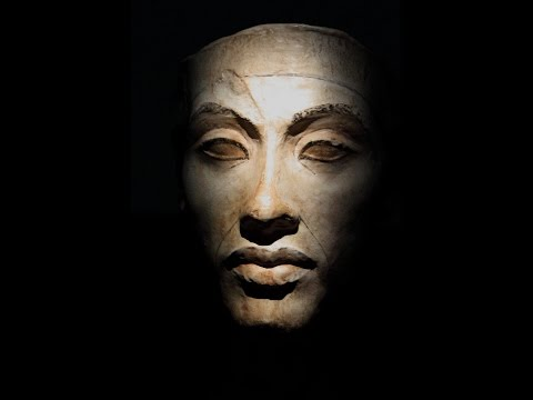 the reign of pharaoh akhenaton and the changes he made in religion Of monotheistic religion on earth he worshiped the the new reign imposed by the controversial pharaoh akhenaten made many controversial.