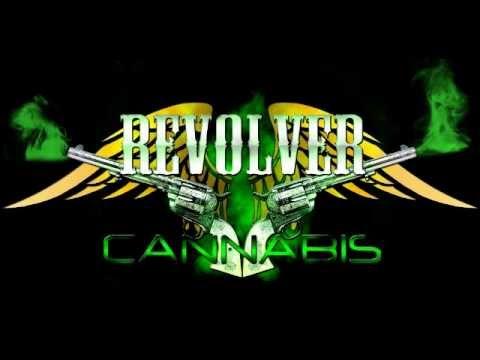 Vida Mafiosa - Revolver Cannabis