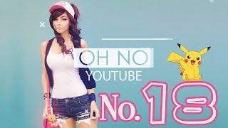 OH, NO #18 - Свежий юмор, подборка приколов и Pokemon Go