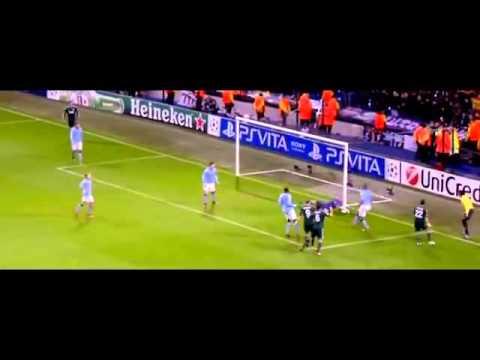 Cristiano Ronaldo Vs Manchester City Away (21-11-2012