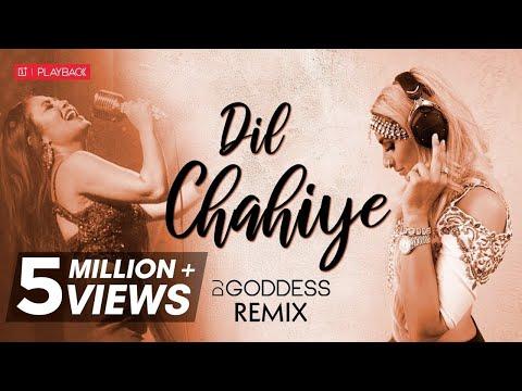 Dil Chahiye Remix | DJ Goddess | OnePlus Playback S01