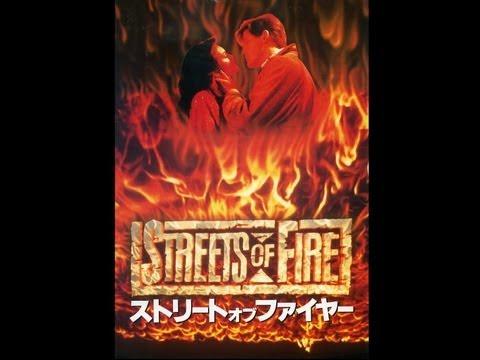 「ヤヌスの鏡」主題歌の原曲  Tonight Is What It Means to Be Young - Fire Inc. (1984)