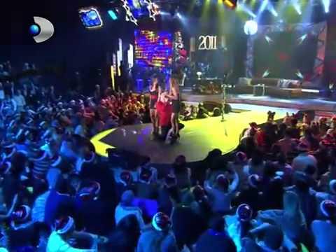 Serdar Ortaç   Haksızlık  Beyaz Show   Yılbaşı Özel   Canlı Performans