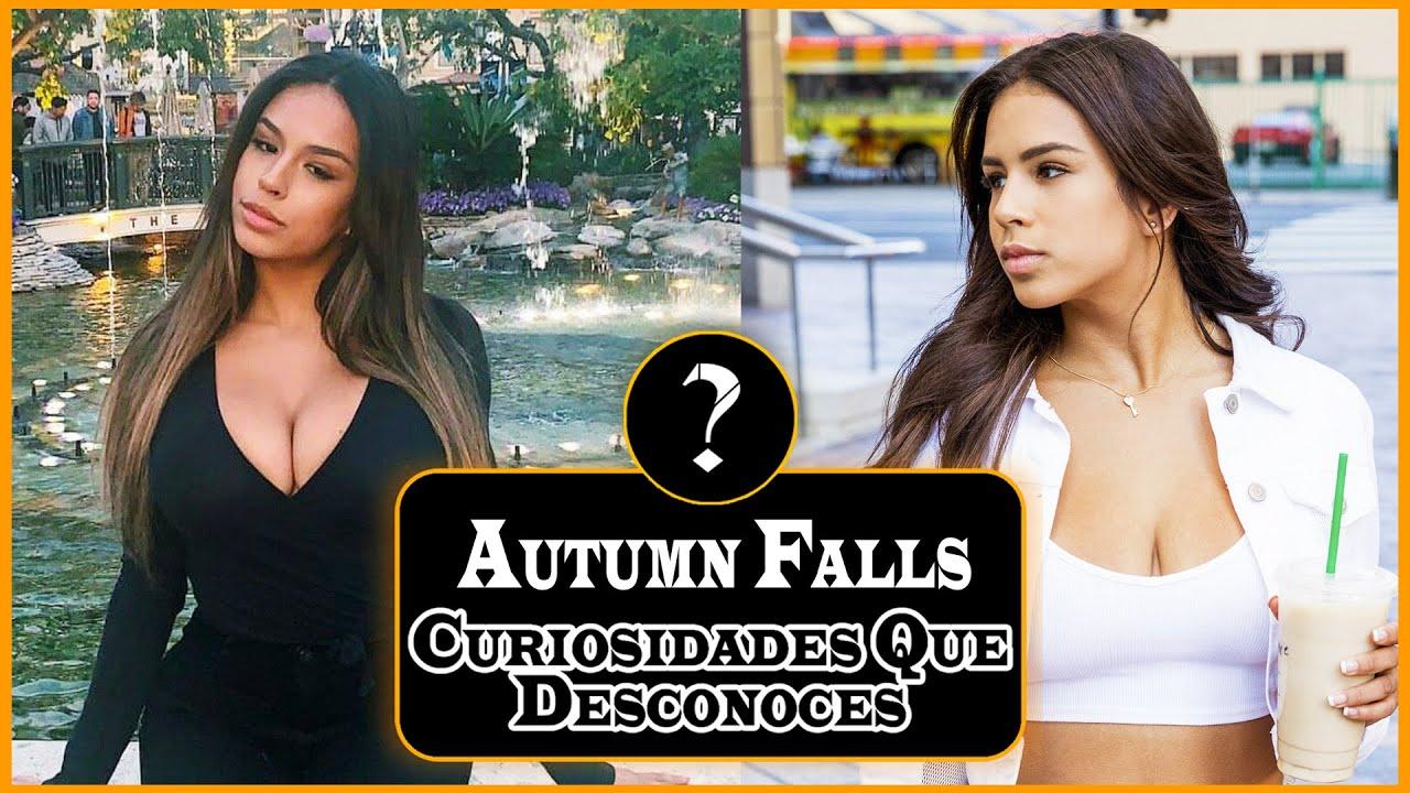 Download Autumn Falls