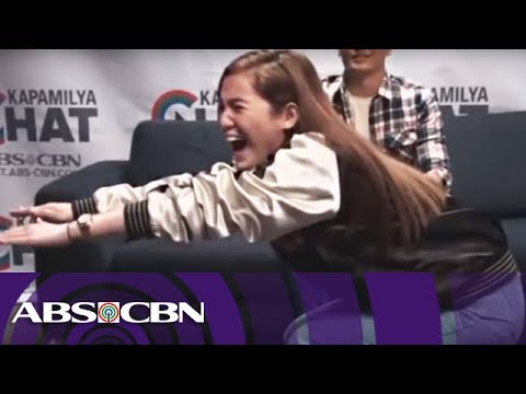 Kapamilya Chat Exclusives: Barbie Imperial, sumabak sa Guilty or Not Guilty Challenge with a Twist