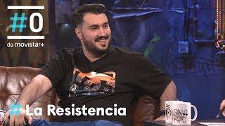 LA RESISTENCIA - Entrevista a Lolito Fernández | #LaResistencia 07.05.2018