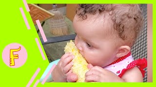 Now This is Cuteness 😍    Cute Baby Funny Moments   2021