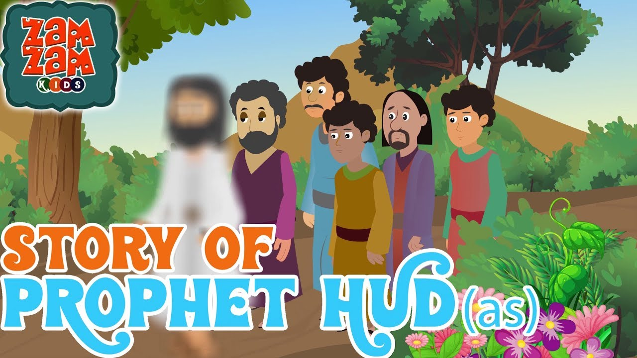 prophet stories Prophets and messengers in islam (redirected from prophets of islam biblical stories retold in the quran in the arabic language (eg, job, moses.