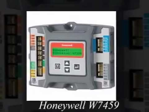 hqdefault honeywell is replacing w7459axxx with w7220a1000 (jade) youtube honeywell jade economizer wiring diagram at bakdesigns.co