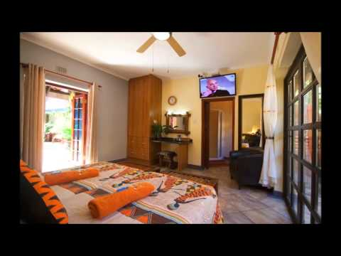 Zulani Guesthouse St Lucia South Africa Accommodation