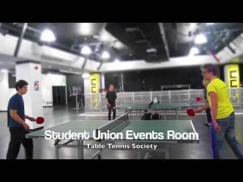 Newcastle University Campus Tour Video