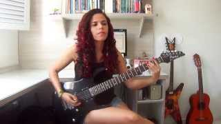 "This is my cover of ""Roots Bloody Roots"" by Sepultura. Watch in HD!..."
