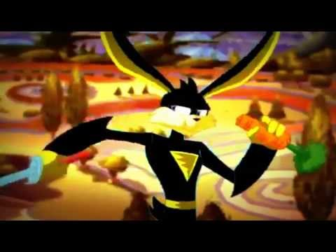 Loonatics Unleashed- season 2 -Intro [Full HD]- OFFICIAL