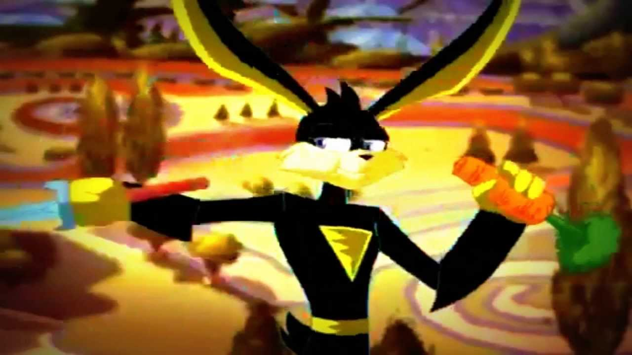 Loonatics Unleashed- season 2 -Intro [Full HD]- OFFICIAL ... |Loonatics Unleashed Wedgie