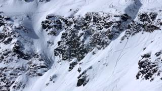 Open Faces 3*FWQ Silvretta Montafon 2015 - Highlight Clip