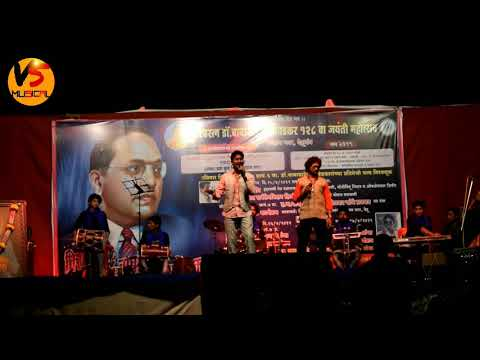 Santosh Jondhale Live New Song Dehugav   संतोष जोंधळे लाईव्ह शो देहुगाव   Vs Musical.
