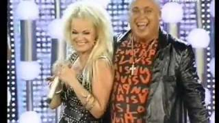 Доминик Джокер и Лариса Долина  - Superstition
