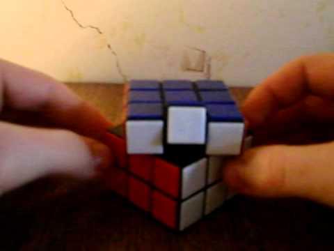 Как разобрать кубик рубика 3х3 схема фото 450