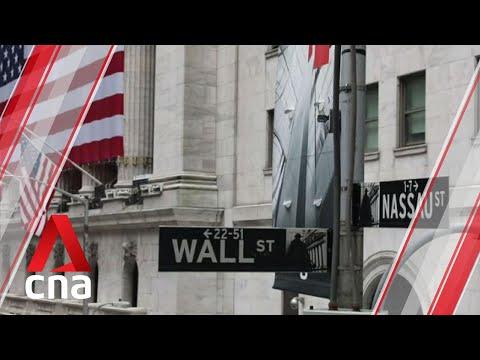 Global markets under pressure after Trump tests positive for COVID-19