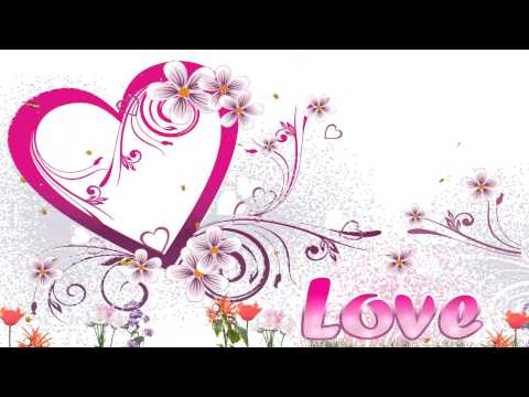LOVE Animated Wallpaper (include beautiful Flower, Butterfly,...)