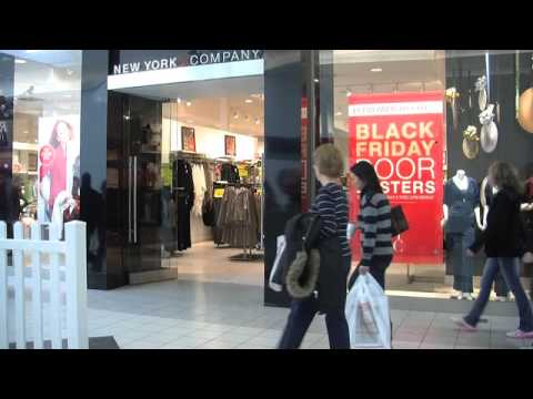 Black Friday shoppers share deals at Great Northern Mall