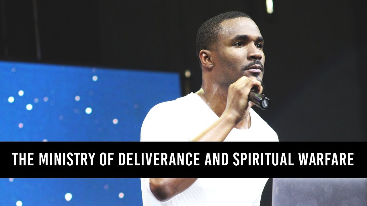 Unbothered   Dr  Matthew Stevenson   The Ministry of Deliverance &  Spiritual Warfare