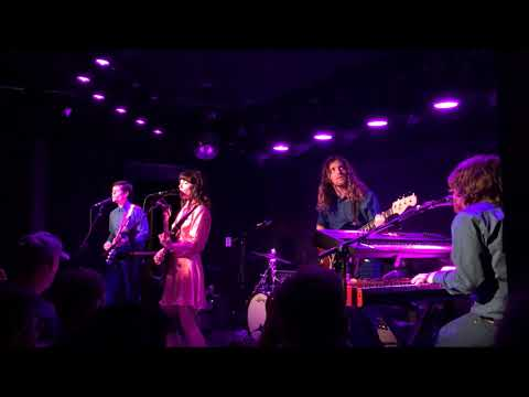 Natalie Prass - Live at Moroccan Lounge 3/20/2018