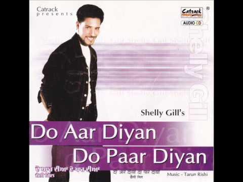 Simar Gill Yaaran Diyan Yaarian - Single Track Song