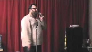 (7 of 8) Rich Strathmann - MothUp St. Louis January 2011