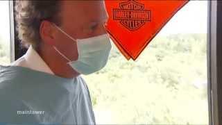 Schockdiagnose Leukämie