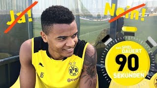 """90 seconds"" | ⏳|Manuel Akanji 🇨🇭"