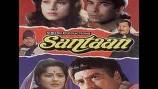 Kumar Sanu & Alka Yagnik: Zuban zuban pe hogi