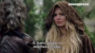 Once Upon a Time Temporada 3 - Adelanto Ep 21