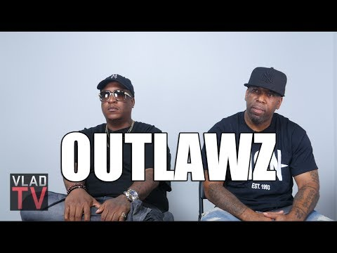 Outlawz Deny 2Pac Shot Himself at Quad Studios: Edi Saw the Bullet Wound