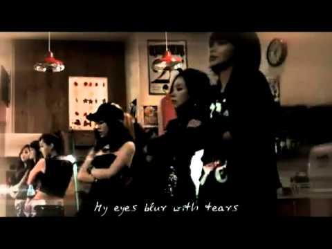 (Eng Sub) SNSD - Wake Up (Music Video MV).flv
