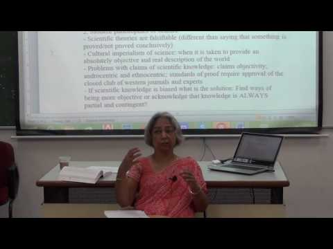 Gendering Legal Education | Class:4 Part1| GIAN | Nalsar University