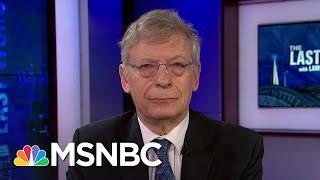 Psychiatrist On Trump's 'Dangerous' Response To Coronavirus Crisis | The Last Word | MSNBC