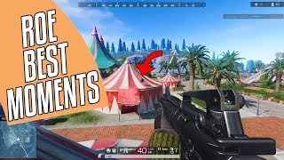 RING OF ELYSIUM BEST MOMENTS DUO SOLO SQUAD !