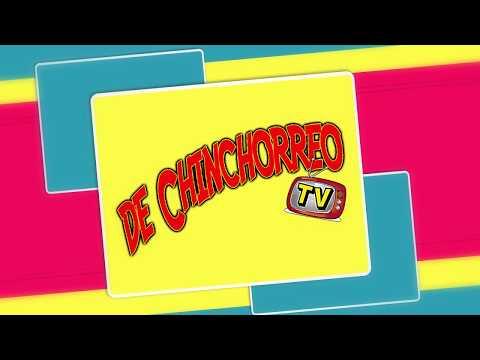 De Chinchorreo TV, Puerto Rico Chinchorros en Televisión